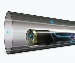 How to Build Elon Musk's Hyperloop With a Battery and Magnets?