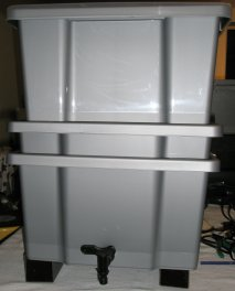 Wormery (Worm Composter)