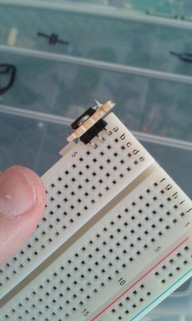 How to Make Smd Parts Breadboard Friendly