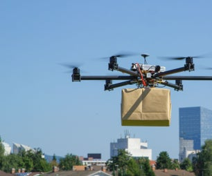 How to Setup Your Own Setup Drone Delivery System