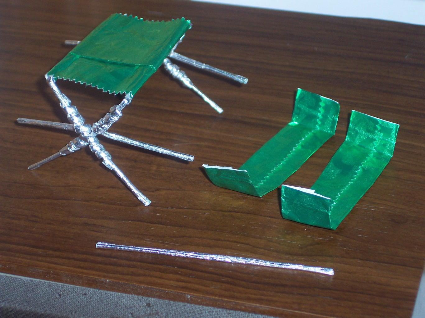 Create Two (2) Seats