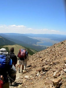 Backpacking: an Easy Guide for First Timers