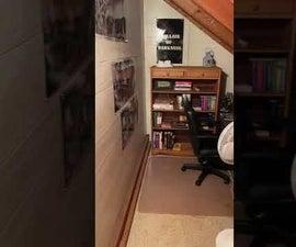 New Hidden Room