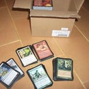 How to Flip Magic the Gathering Cards