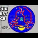 You First PCB With Altium Designer