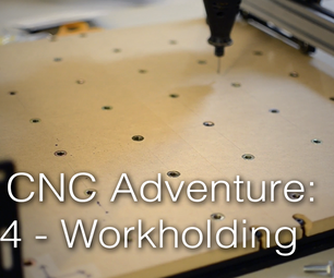 Installing Threaded Inserts on My Shapeoko 2 CNC