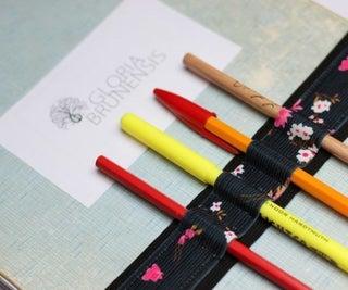 Pencil Bandolier