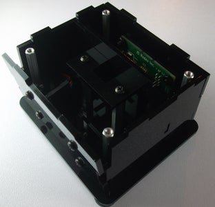 Assemble the Rest of the Enclosure