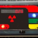 Geiger Counter with Touch Interface!