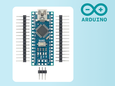 ATmega328P Arduino Nano