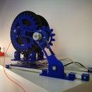 The Robotic Filament Dispenser