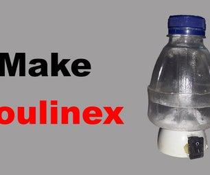 How to Make a Blender / Mixer