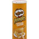 Pringles Flower Pot