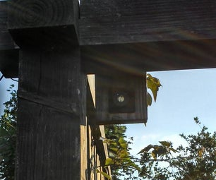 How to Create a Hidden Magnetic Gate Latch