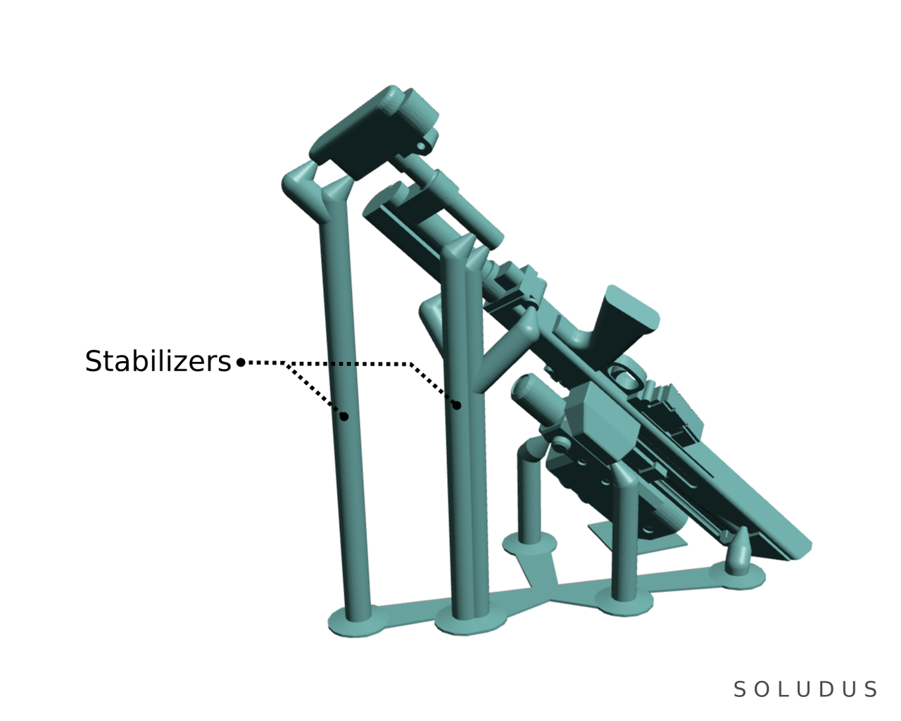 """INTRO - Built-in Brims and """"Stabilizers"""""""