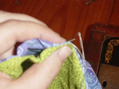 Sew the Circles