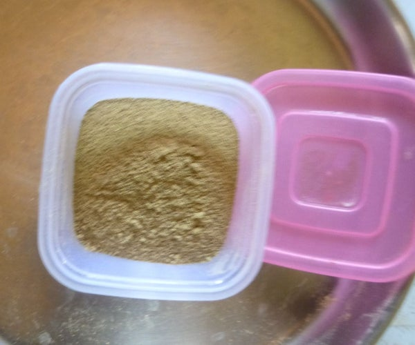 How to Make Jamun Seed Powder Which Controls Diabetes Mellitus Type 2