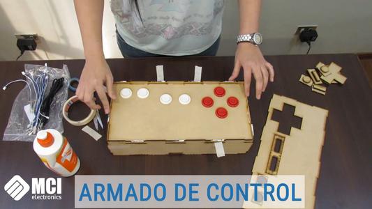 Armado De Control