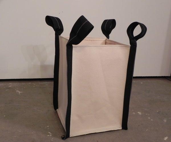 Grommeted Tough Bag