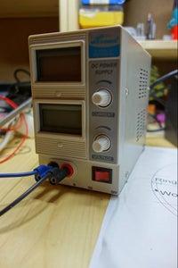 Electronics - Materials