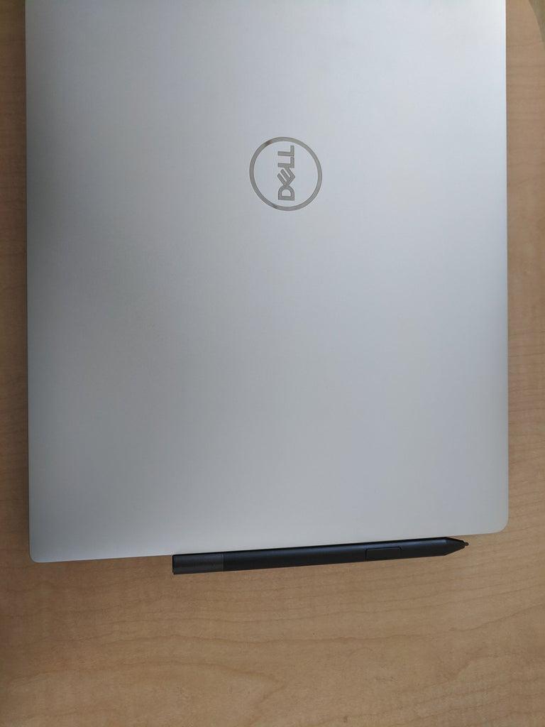 DIY Magnetic Pen/Stylus Holder on SD Card for Laptop