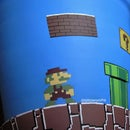 Super Mario Bros Inspired Flower Pot