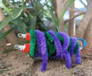 Parallel Circuit Using Circuit Bug