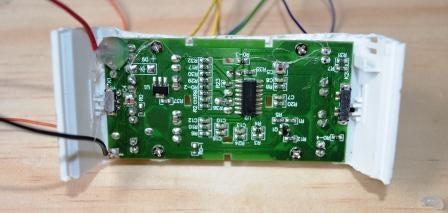 Hacking the Sensor - Modding the Case