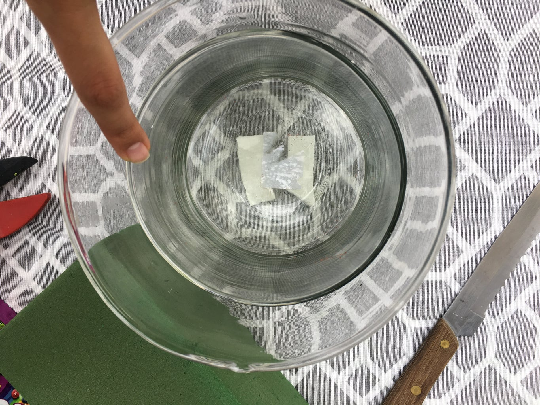 Small Vase Inside Big Vase