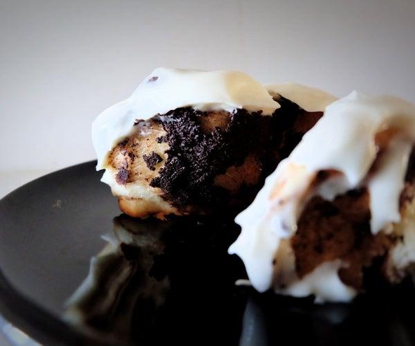 Chocolate Sweet Rolls