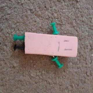 Eraser Bot