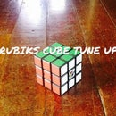 How to Lubricate and Tension a Rubiks Cube