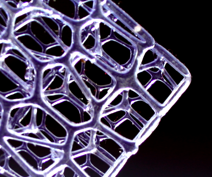 Ember Printer: Achieving Layered Geometries with PNG Stacks