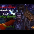 World of Warcraft Tutorial WoD 6.1.0 Arcane Mage Setup Guide - Kanundram