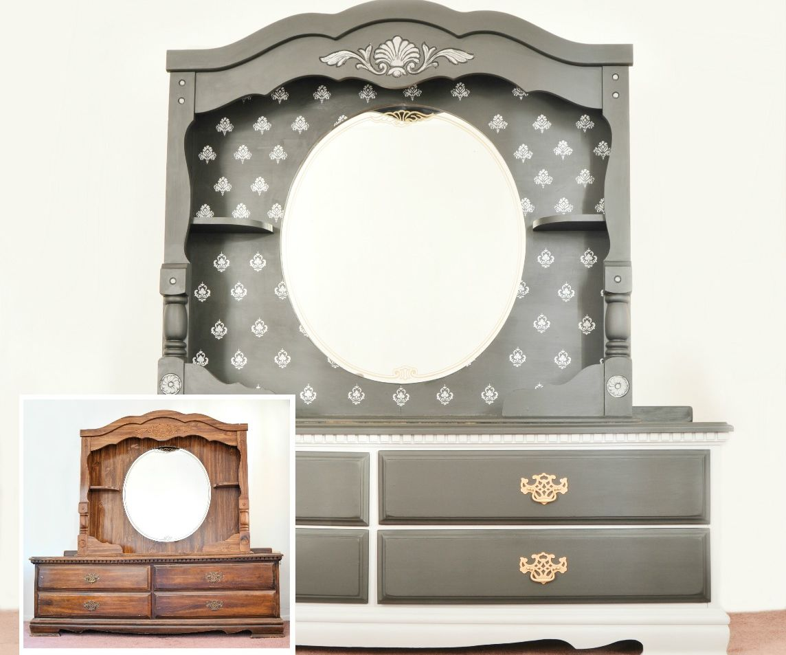Dressing Table Makeover 9 Steps With Pictures Instructables