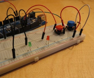 Arduino Simple Debounce
