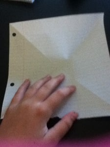 Fold Guide Lines