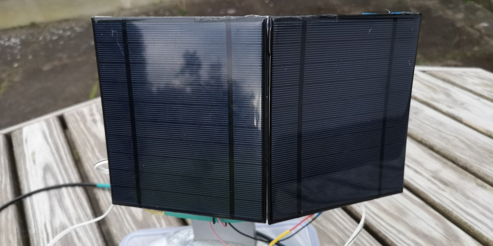 Solar Power and Mounting