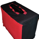 Guitar Amp Dust Cover Using Old T-shirts