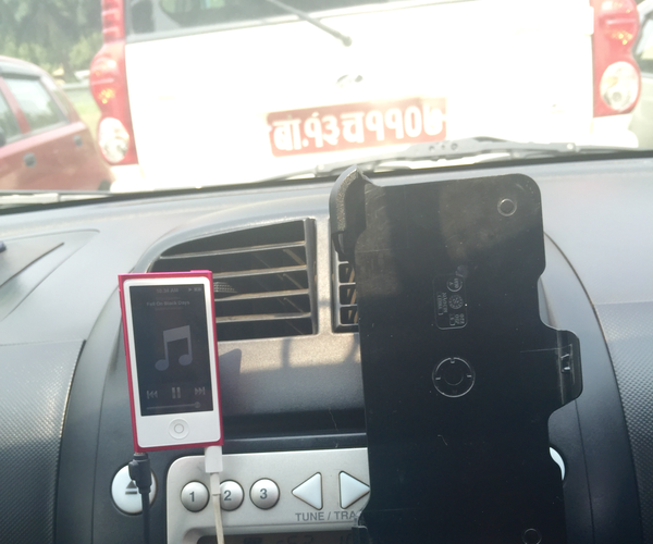 OtterBox Car Vent Holder - No Tools Needed!