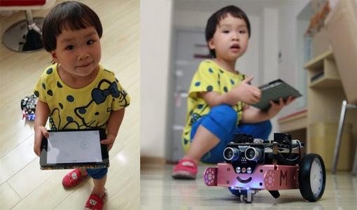 How to Get Into Robotics, Programming, Arduino Electronics