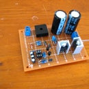 A PWM Dimmer Revisited