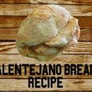 Alentejano Bread Recipe