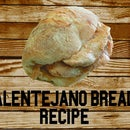 Alentejano Bread Recipe