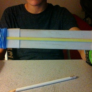 How to Make a Popsicle Stick Harmonica