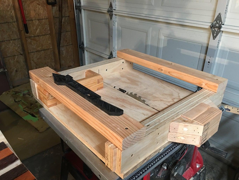 So, I Made a Box...