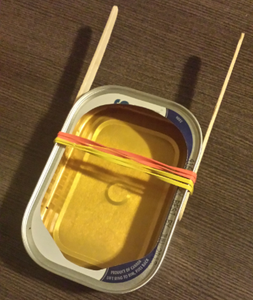 Rubber Band Method Part 2