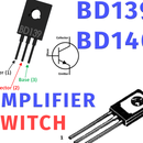 Transistor Basics | BD139 & BD140 Power Transistor Tutorial