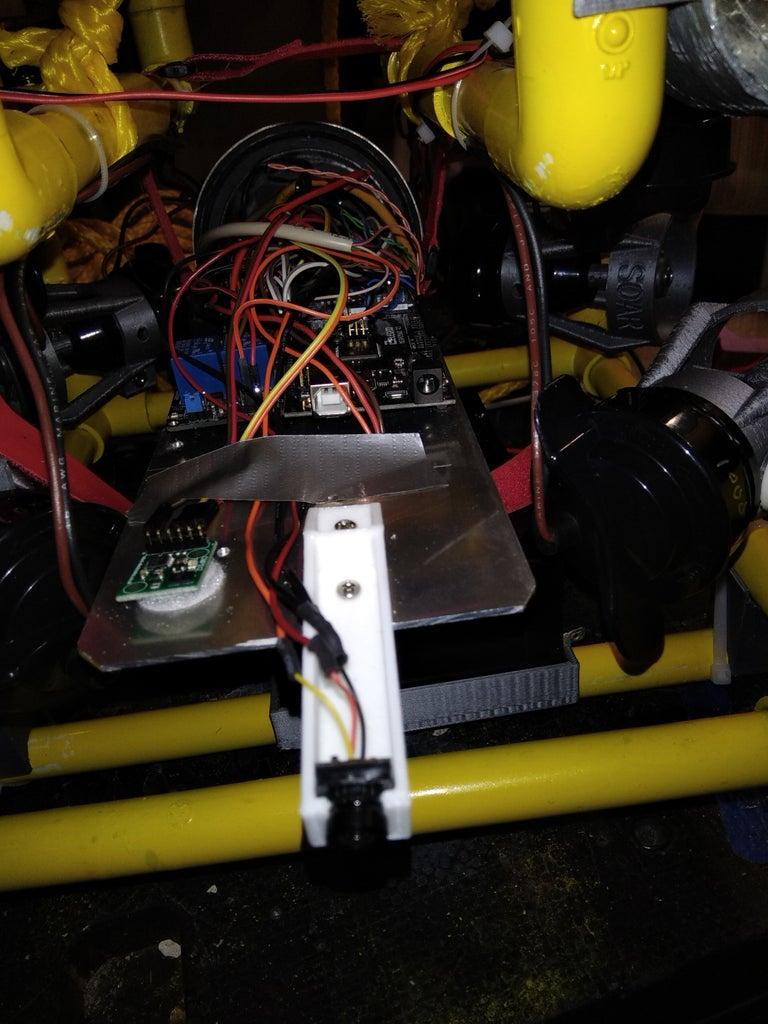 On Board Electronics