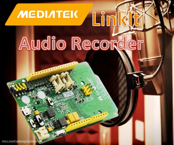 MediaTek Audio Recorder